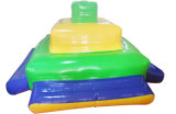 Funny Inflatable Step Climbing Water Toy Made by Channal