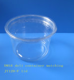 16oz Pet Deli Container (CL-D12)