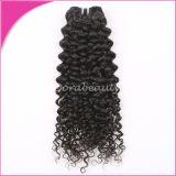 Wholesale Kinky Curl Hair, Brand New Machine Double Weft Hair
