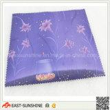 Zig-Zag Cutting Thin Cleaning Cloth (DH-MC0273)