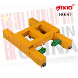 Lifting Tool End Carriage for Overhead Crane