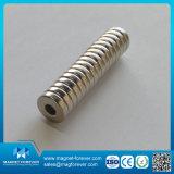 Cheap N42 Hollow Neodymium/NdFeB Magnet