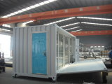Prefabricated Folding Movable Container House/Home (KXD-CH11)