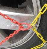 Kns 9mm Type-a Passenger Car Tire Chains, Snow Chains