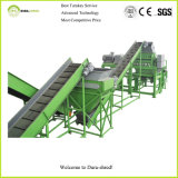Dura-Shred Traditional Tire Recycling Plant for Rubber Mulch