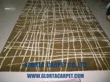 Hand Tufted / Wool& Silk / New Design Carpet