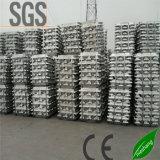 99.5% 99.7% 99.99% Aluminium Ingot/Aluminum Ingot for Casting