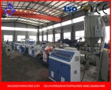 China Manufacturer 16-63mm PPR PP PE Pipe Extrusion Line