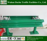 ISO W-Beam Guardrail Plate and Post