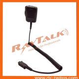 Heavy Duty Remote Speaker Microphone for Sepura STP8000 STP9000