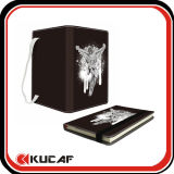 Custom PU Notebook as Your Design