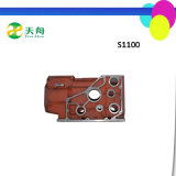 Most Efficient Small Diesel Engine Spare Parts S1100 Engine Block