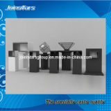 Holoshowcase-3D Hologram Display-Advertising Hologram Showcase-Pyramid Hologram Showcase-Holographic Display-Hologram Displayer-Hologram Display