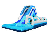 2010-S-002 Inflatable Water Slide