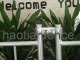Temporary Fence Panel, Temporary Fencing, Temporary Fence Clamps