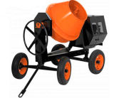 Mortar Mixer, Concrete Mixer 350L for Building Site