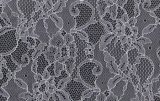 French Voile Lace for Garment (LCA00675)