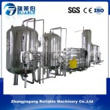5 Stage Reverse Osmosis Water Purification System Treatment Machine