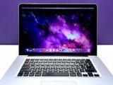Brand New 100% Original for Apple MacBook PRO 15.4 - Core I7 2.7 GHz - 16 GB - Laptop