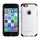 Hybrid Slim Electroplate PC Hard Case Cover for Apple iPhone 7 7 Plus