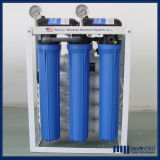Exper Manufacture of Small Water Treatment Plant