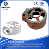 China Gear Box Housing Casting Parts for Agriculture Machinery