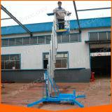 Aluminium Telescopic Ladders Lift Platform