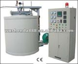 Electric Well Type Wire Annealing Furnace