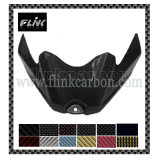 Carbon Fiber Motorcycle Accessories -Tank Cover for Suzuki