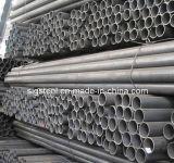 ERW Black Round Steel Pipe Black Round Steel Tube