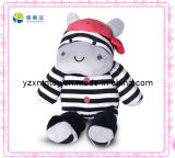 Funny Custom Plush Doll (XDT-0020Q)
