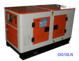 10kw Slient Diesel Engine with CE (DG10LN)
