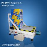 Carton Sliding Angle Tester Box Slip Angle Tester