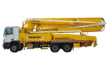 Shantui Hjc5320thb Concrete Pump Trucks Concrete Machinery