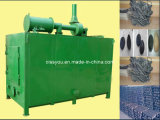 Industrial Charcoal Briquette Making Furnace Machine (WSIV)