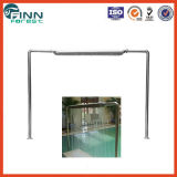 Stainless Steel Vichy Shower Jet (FL-B024)