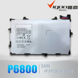 for Samsung Galaxy Tab P6800 Battery with Good Quality (P6800)
