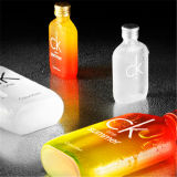 Custom Glass Bottle Logo Printing Essential Oi