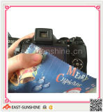 Soft and Safe Digital Printing Cleaning Cloth for Screen