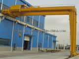 Heavy Duty Double Beam Gantry Crane (MG, BMG, U, L)