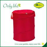 Onlylife Foldable Washable Pop-up Nursery Laundry Storage Hamper Bag