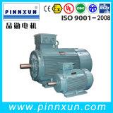 Yx3 Series High Efficiency Motor for Ventilation Equipment