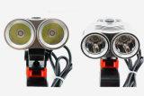Super Long Range Xm- U2 LED Front Bike Lamp