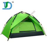 Luxury Spring Outdoor Automatic Camping Tent