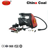 High Quality 12V/24V110V/220V-6023 Mini Air Compressor