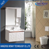 Bathroom Design Single Sink PVC Modern Bathroom Cabinet