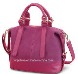 Best Selling and Hot Fashion PU Ladies Handbag (KCH147B)