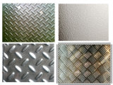 Hot Sale Stainless Steel Checker Plates Made in China