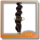Peruvian Human Hair Weft Got Highly Praised