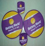 Foldable Nylon Flying Disc for Promotion (3488)